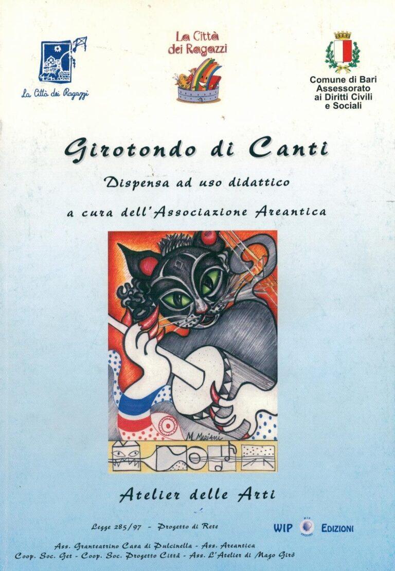 GIROTONDO DI CANTI