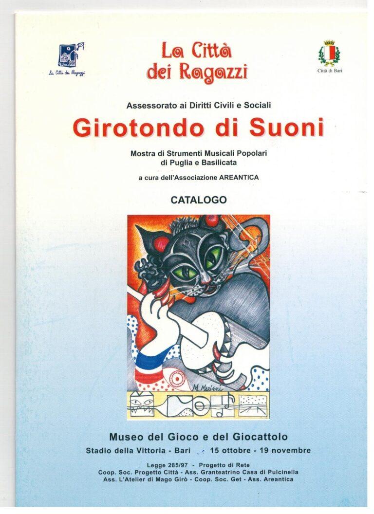 GIROTONDO DI SUONI