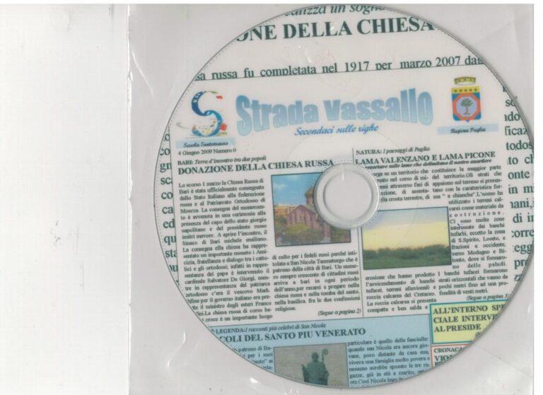STRADA VASSALLO CD ROM - Copia