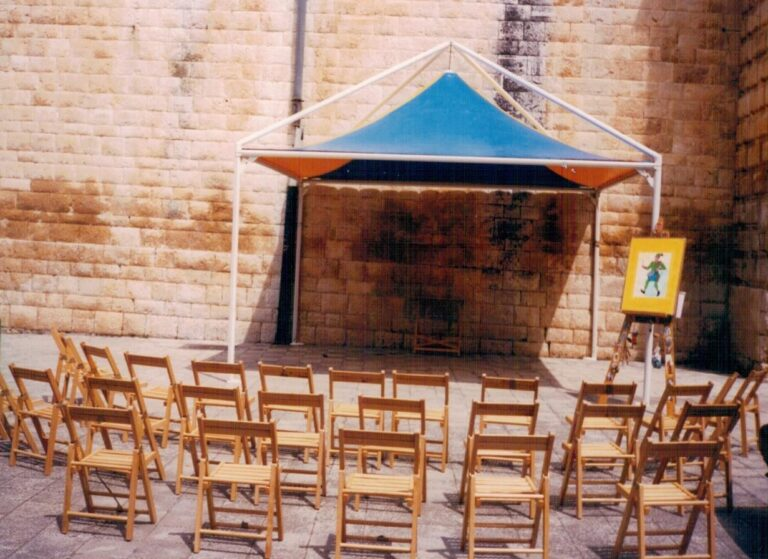 LOSETO (BA) 1998 B
