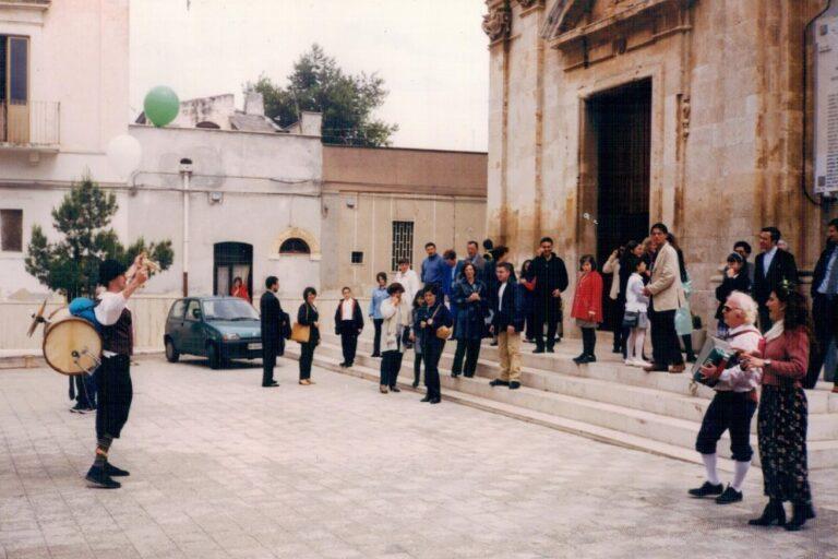 LOSETO (BA) 1998 C