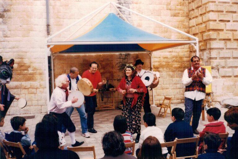 LOSETO (BA) 1998 F
