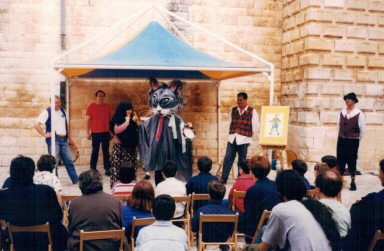 LOSETO (BA) 1998 G