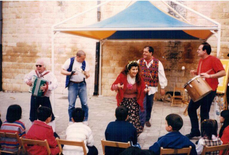 LOSETO (BA) 1998 H