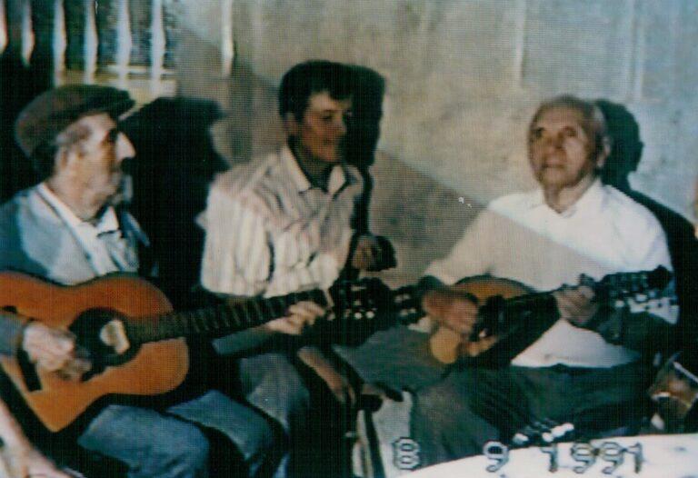 RICERCA BITONTO 1991 A 1
