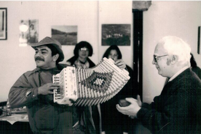 SCAPOLI (IS). CIRCOLO DELLA ZAMPOGNA. 1992. B