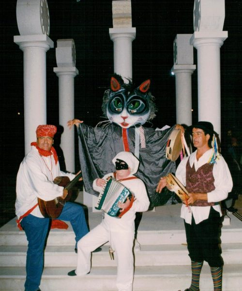 EST RAG 1998